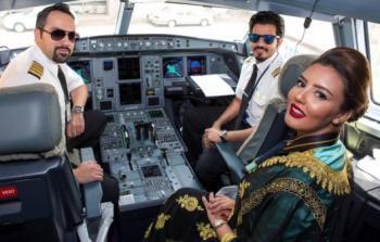 شجار بين طيارين يضع ركاب الطائرة العراقية في خطر..والسبب؟