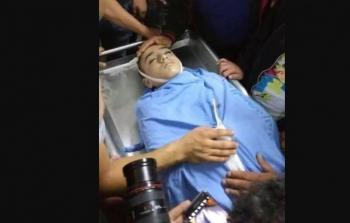 استشهاد طفل وإصابة آخرين خلال مواجهات في مخيم الدهيشة