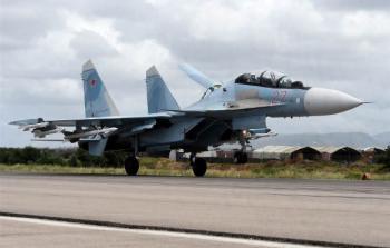 روسيا تنفي تدمير سبع طائرات باستهداف قاعدة حميميم في سورية