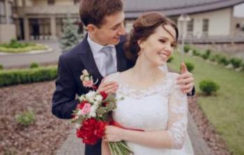 دراسة: المتزوّجون أسعد من العزّاب !