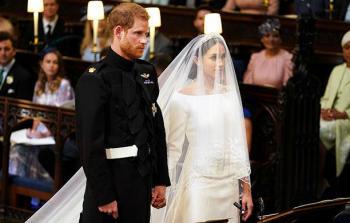 بالأرقام .. هذه تكاليف حفل زفاف الأمير هاري