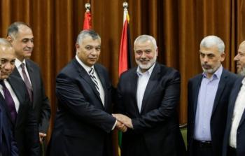 ما هو شرط حماس لتسليم الجباية الداخلية في غزة؟
