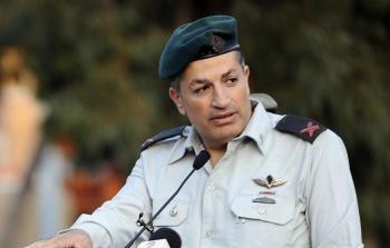 جنرال إسرائيلي يجتمع مع ممثلي عدد من الدول العربية