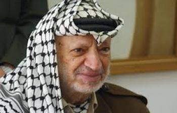 قصة حياة الشهيد القائد الرمز: ياسر عرفات ( ابو عمار)