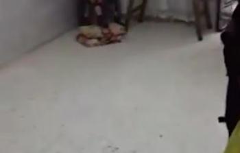 فيديو:الاحتلال يقتحم مخيم شعفاط ويهدد بهدم 3 منازل