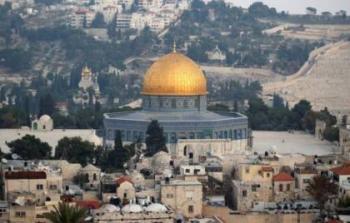 رئيس غواتيمالا يعلن نقل سفارة بلاده إلى القدس في مايو
