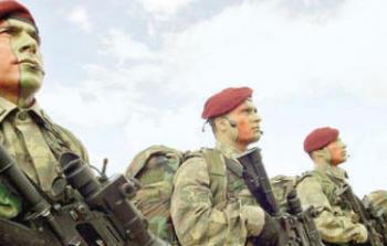 مدربون على مقاومة التعذيب ويتواصلون بلغة خاصة.. تفاصيل عن القوات الخاصة التركية التي تشارك بعملية عفرين