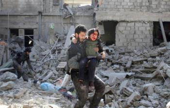 الإندبندنت: ما يحدث في الغوطة قد يكون آخر تصعيد لأهم جيوب المعارضة بسوريا