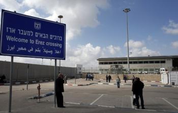 اسرائيل تفرض إغلاقاً شاملاً على الضفة وغزة