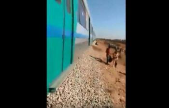 رعب في تونس.. قطار مسكون بالجن أغلق الأبواب وإنطلق بدون سائق