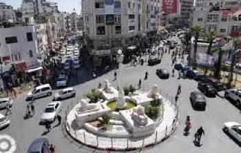 إصابة ناشط اسرائيلي بعيار معدني في كفر قدوم