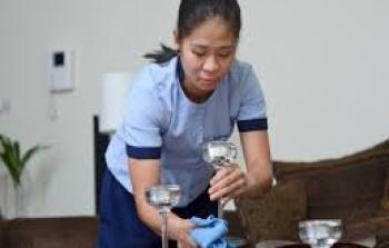 الانتهاكات بحق الخادمات تثير أزمة بين الكويت والفلبين