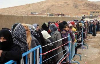 تجمدوا حتى الموت:العثور على جثث لسوريين عالقة بين الثلوج على حدود لبنان