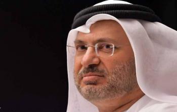 الإمارات تطالب تركيا بمراعاة سيادة الدول العربية واحترامها
