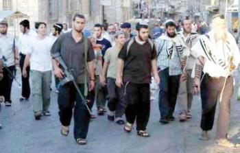 منظمات المستوطنين تصعد من أعمال العربدة على وقع الانحياز الاميركي الأعمى للاحتلال