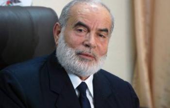 بحر: غزة وحدها وقفت بدماء شهدائها ضد نقل السفارة ولن تسمح بتمرير صفقة القرن