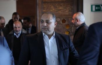 صحيفة : تكتم حمساوي بعد مباحثات الـ5 ساعات مع الوفد المصري بغزة