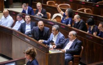 الأحزاب العربية في إسرائيل غير راضية عن نتائجها بانتخابات (الكنيست)