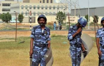 اعتقالات لصحفيين أجانب في السودان