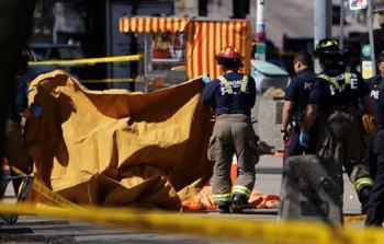 الشرطة الكندية تكشف عن اسم (مسلح تورونتو)