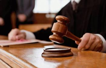 الحكم بالأشغال الشاقة لمتهمين بالقتل القصد بأريحا