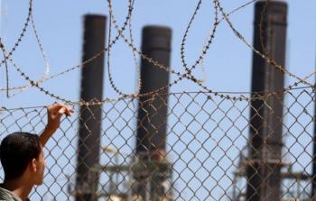 محطة توليد الكهرباء في غزة تتوقف عن العمل والجدول الجديد يثير الجدل بين المواطنين