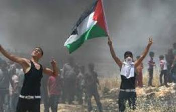 شهيدان و250 إصابة على حدود قطاع غزة