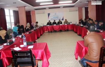 خبراء حقوقيون وقانونيون يطالبون بتعديل قانون العقوبات لحماية حقوق النساء