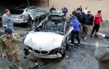 لبنان: ضابطان إسرائيليان شاركا بمحاولة اغتيال حمدان