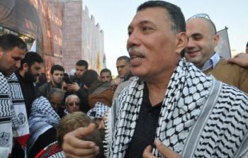 عبيد : منع حلس من التوجه إلى رام الله جريمة