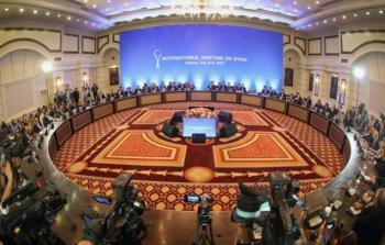 السفير عبد الهادي يوضح سبب مشاركة فلسطين في مؤتمر (سوتشي)