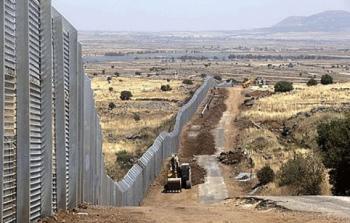 الجزائر تُقيم سياجاً على الحدود مع المغرب للتصدي لتجارة المخدرات