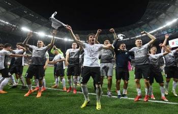 توسنو يغيب عن الدوري الأوروبي رغم تتويجه بكأس روسيا