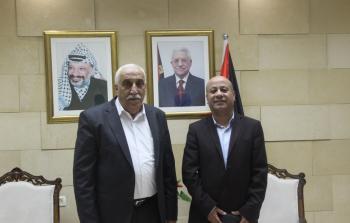 د. ابو هولي : اللاجئ الفلسطيني سيبقى رأس الحربة في مواجهة المؤامرات التي تستهدف قضيته