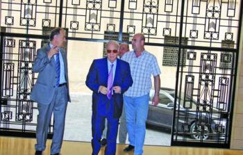 البرلمان اللبناني ينتخب برّي رئيساً له اليوم