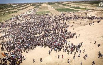 العالول: نحن مع المقاومة السلمية ولكن بعد الذي حصل ويحصل لن تبقى كذلك