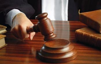 السجن المؤبد لمدان في قضية قتل عمد بالقدس