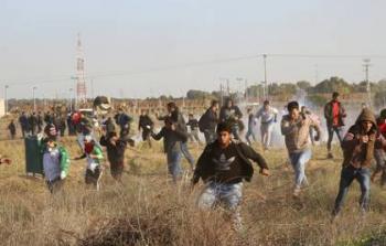 العليا الاسرائيلية ترفض التماسا بمنع جنود الاحتلال من إطلاق النيران الحية على متظاهري غزة