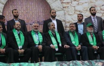 قرار حماس للمشاركة في اجتماعات المركزي معلق..بانتظار الأجندة