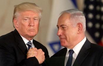 نتنياهو يرى أن حل الدولتين سقط