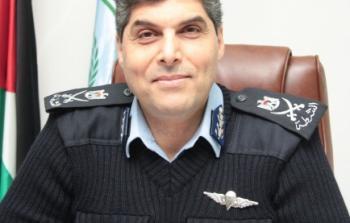 اللواء حازم عطا الله يطلق تطبيق الشرطة بخدمتك عبر الهواتف الذكية