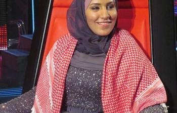 نداء شرارة.. تتصدر الإعلام العربي بنجاح أعمالها الفنية
