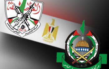 بالأسماء: القاهرة تقرر اقتصار مفاوضات التهدئة على 5 فصائل فلسطينية