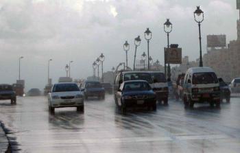طقس مصر .. اجواء باردة جدًا