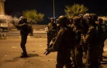 كرة النار بدأت بالتدحرج وستشعل فتيل انفجار عارم في وجه الاحتلال
