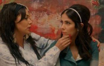 رانيا يوسف تتمنى الزواج من منى زكي!