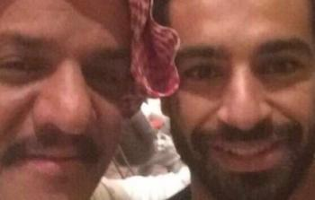 فيديو .. سعودي أكل مع صلاح 3 أيام في مكة ولم يعرفه