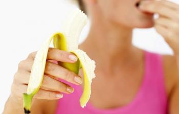 تعرفى على فوائد الموز