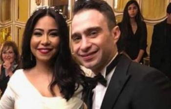 بعد زواجهما بـ48 ساعة ..شيرين توجه رسالة لحسام حبيب