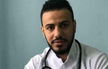 حادث سير يودي بحياة طبيب فلسطيني في اوكرانيا